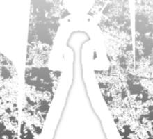 Sword Art Online Simple Logo Sticker