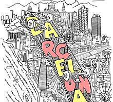 Barcelona by Siegeworks .