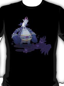 Gecko Moria T-Shirt