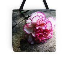 Pink Carnation No. 1# Tote Bag