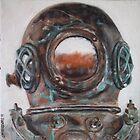 The Diver by alstrangeways