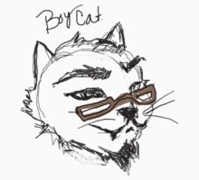 boycat. by mermaidhime
