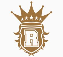 R Crest by Style-O-Mat