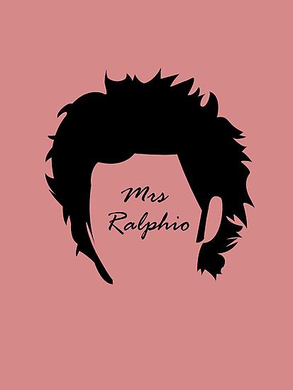 Mrs Ralphio by nimbusnought