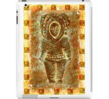 latin Sculpture iPad Case/Skin