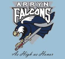 Arryn Falcons by kingUgo
