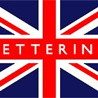 Kettering UK Flag	 by FlagCity