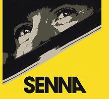 Senna by Ximoc