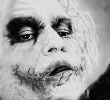 Joker by JessInkins