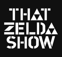 That Zelda Show by ThatOneGirl