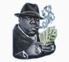 Biggie by Alex Landowski