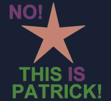 This is Patrick by Everwind