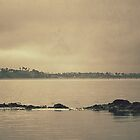 Gloomy Bay by RichCaspian
