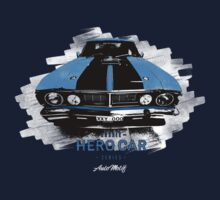 XY Hero Car by automotif