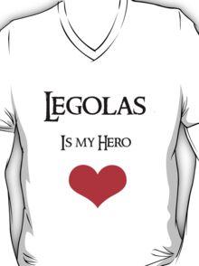 Legolas is my Hero T-Shirt