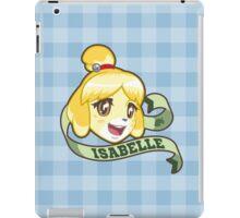 Isabelle iPad Case/Skin