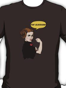 She Can Do It!  T-Shirt