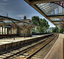 The View From Platform 1 by VoluntaryRanger