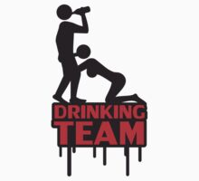 Sex Drinking Team by Style-O-Mat