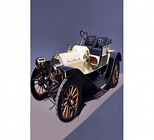 ? ?ANIQUE PACKARD RUNABOUT CAR IPHONE CASE? ? by ✿✿ Bonita ✿✿ ђєℓℓσ