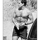 Jason Patric - The Buff Lost Boy by Ron Dubin