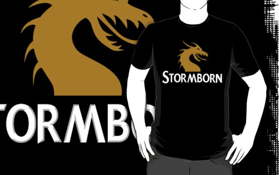 Stormborn/Strongbow by stevebluey