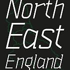 pbbyc - North East England by pbbyc