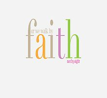 Faith by Chrovia