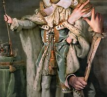 The Fabric Salesman 2. by - nawroski -