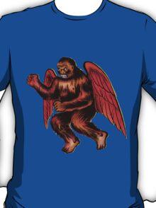 Holy Flying Kong! T-Shirt