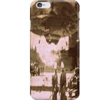 x file iPhone Case/Skin