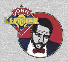 Dr Luther Kids Clothes