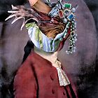 Jewel Thief (clr version.) by - nawroski -