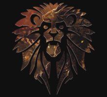 Guild Wars 2 - Black Lion by BaconMan