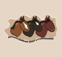Nothing standard about a Standardbred by Diana-Lee Saville