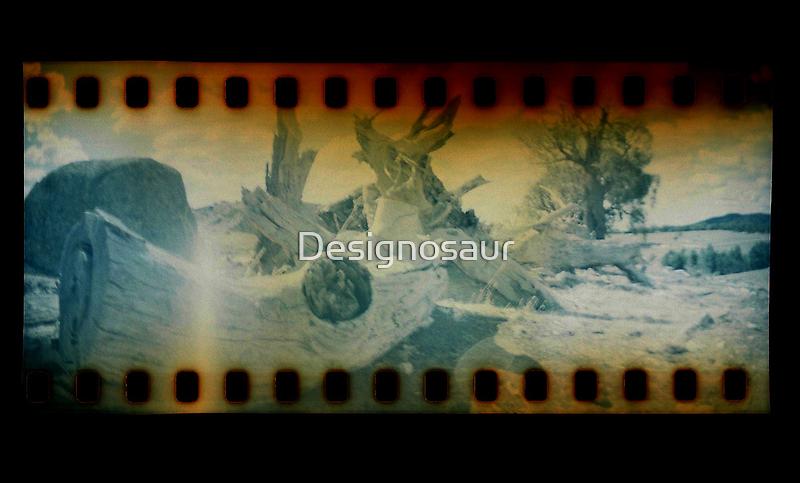 Treedium by Designosaur