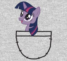 Twilight Pocket Kids Clothes