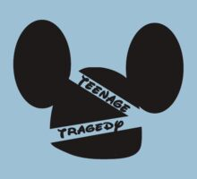 TEENAGE TRAGEDY BANDAGE by TeenageTragedy