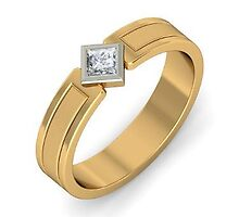 Mens Gold Rings India Price by bablu86
