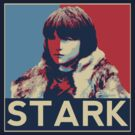 Bran Stark GAME OF THRONES by RC-XD