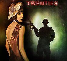 The Roaring Twenties by JCcorp