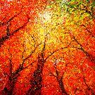 autumn glimmer by gerardo segismundo