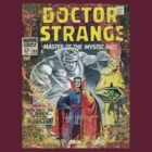 The Strange Doctor by Elijah Gomez