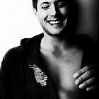 Jensen Ackles by GiraffesAreCool