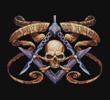 Freemason by thelight