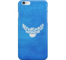 House Arryn, As High As Honor iPhone Case/Skin