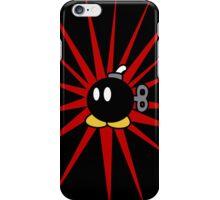 Mr. Omb iPhone Case/Skin