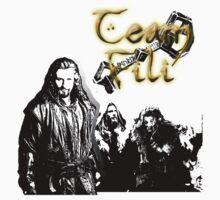 Team Fili by hiddlestonr