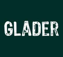 Fandom-Glader by Jessica Becker