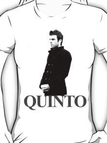 Zachary Quinto T-Shirt